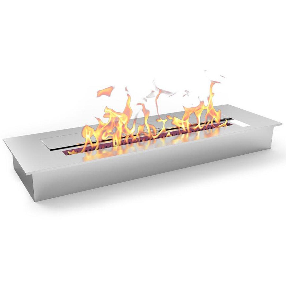 Elite Flame Bio-Ethanol Tabletop Fireplace | Wayfair
