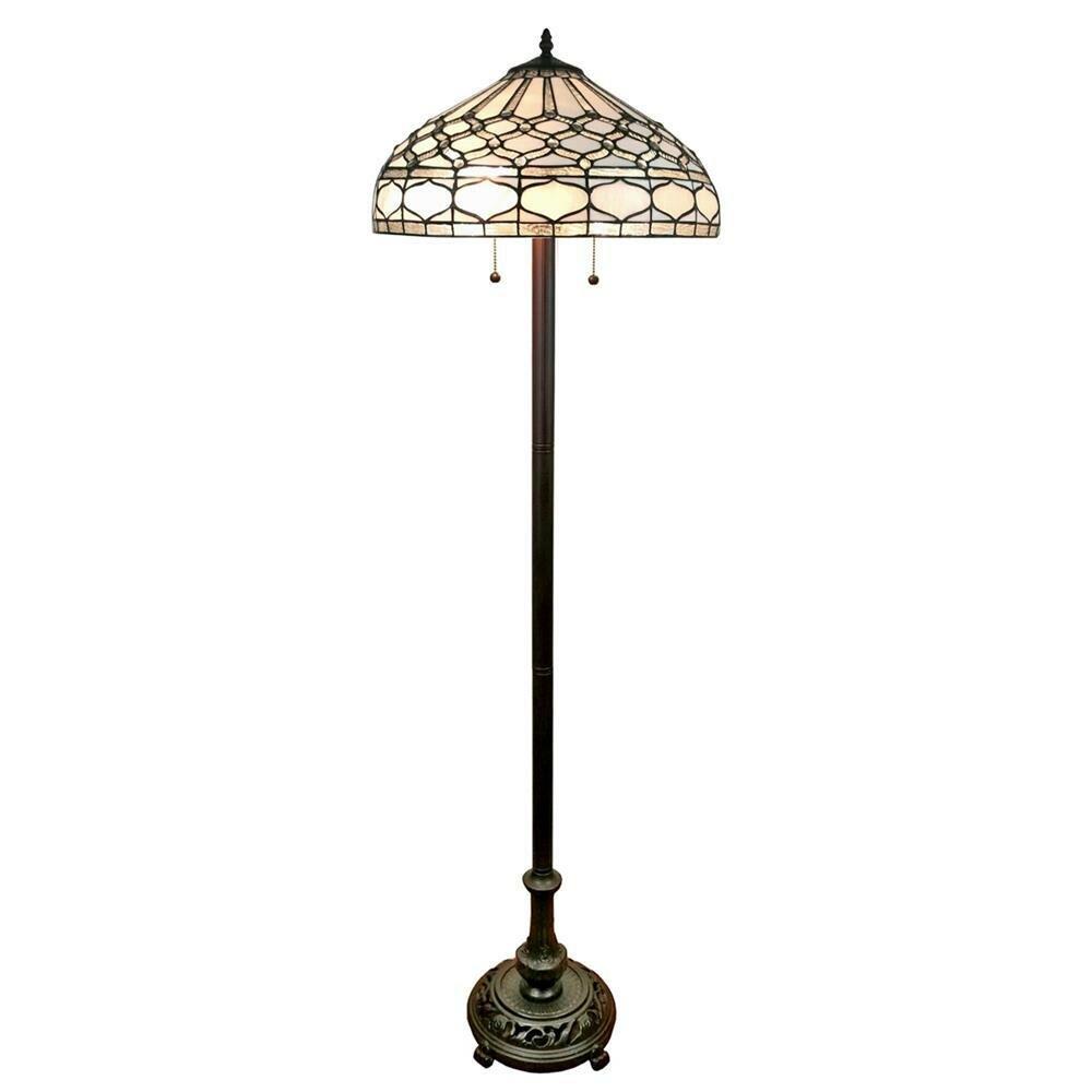 "amoralighting 62"" floor lamp  wayfairca"