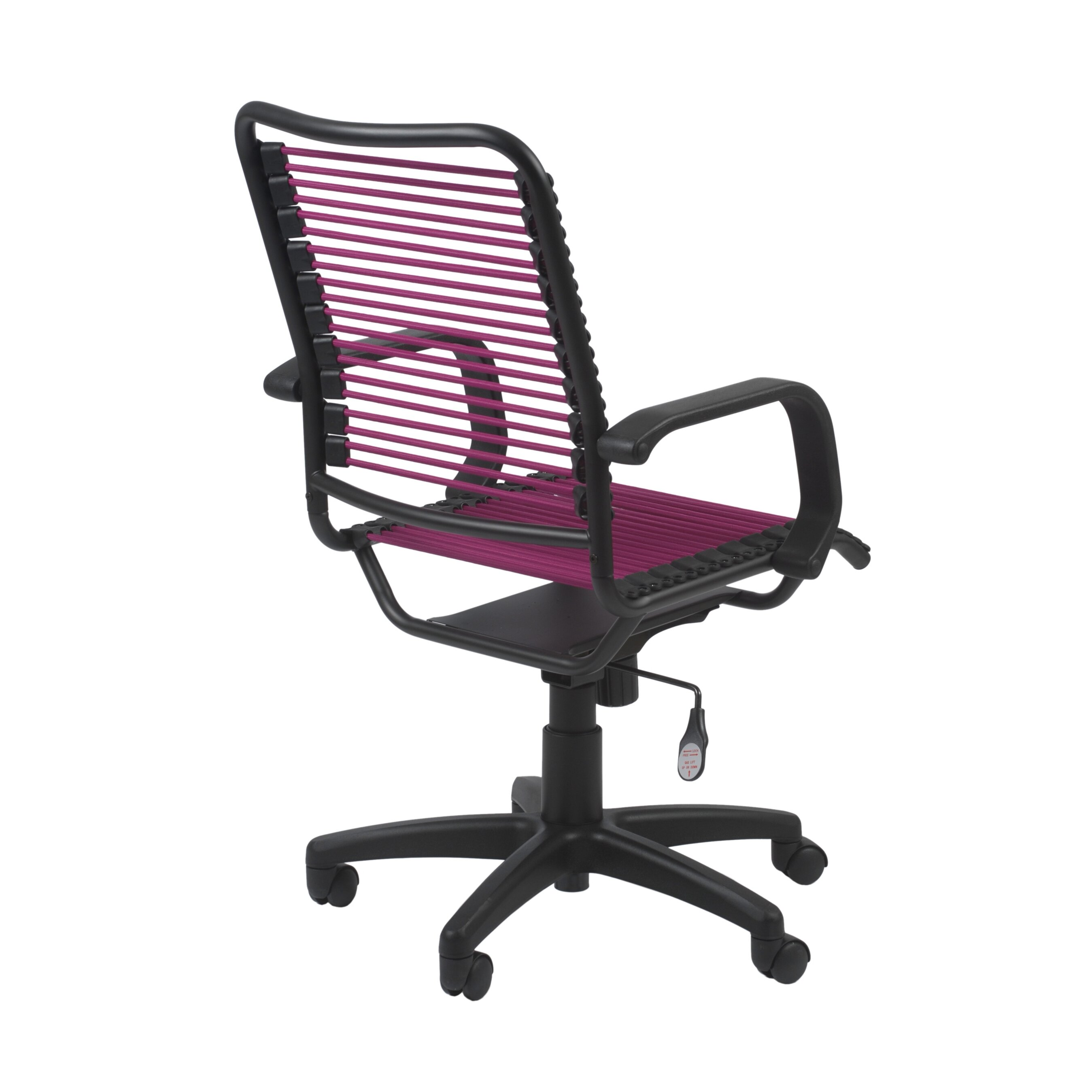 Eurostyle Bradley High Back Bungee Chair & Reviews