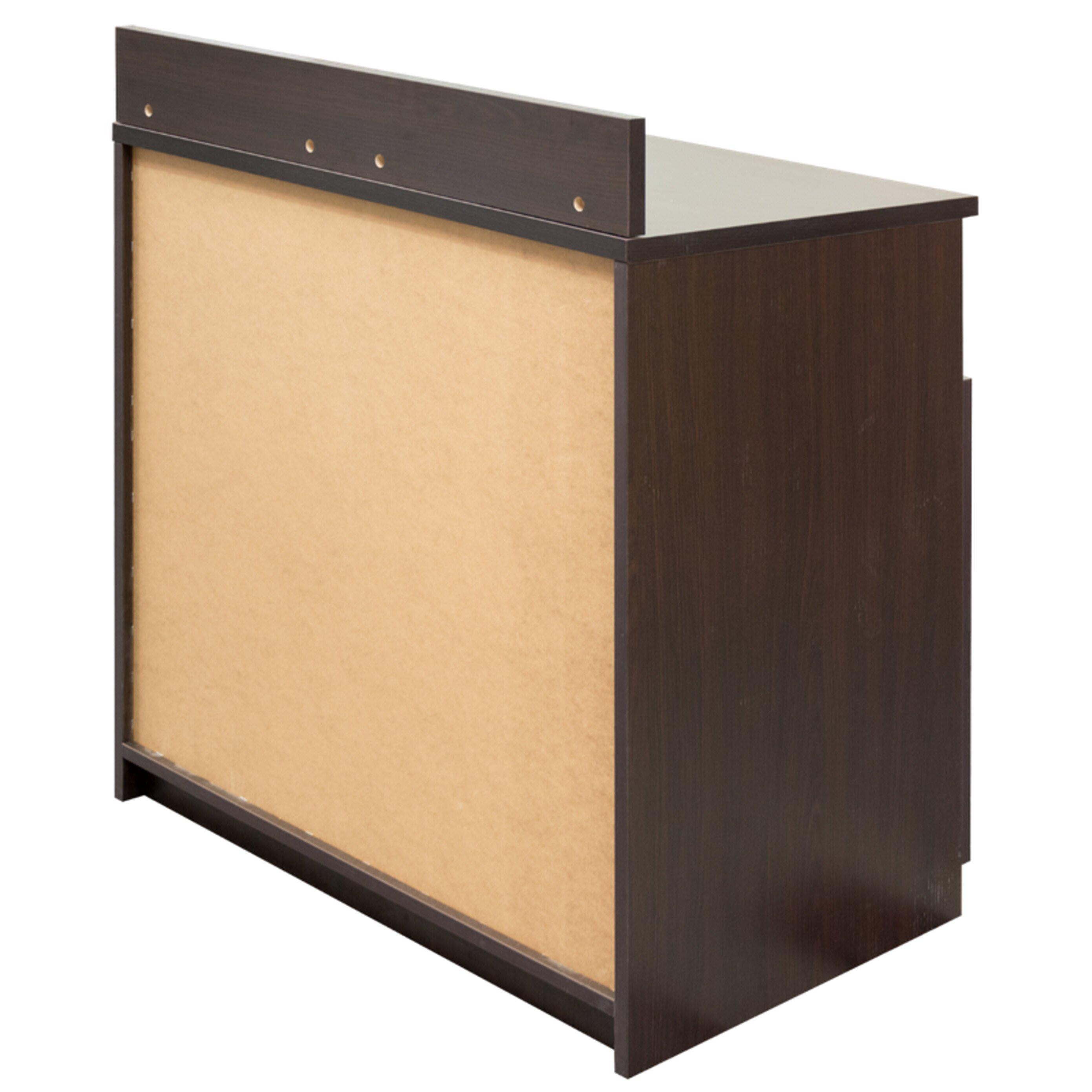 Breaktime 39 x 39 kitchen pantry cabinet wayfair for Wayfair kitchen cabinets