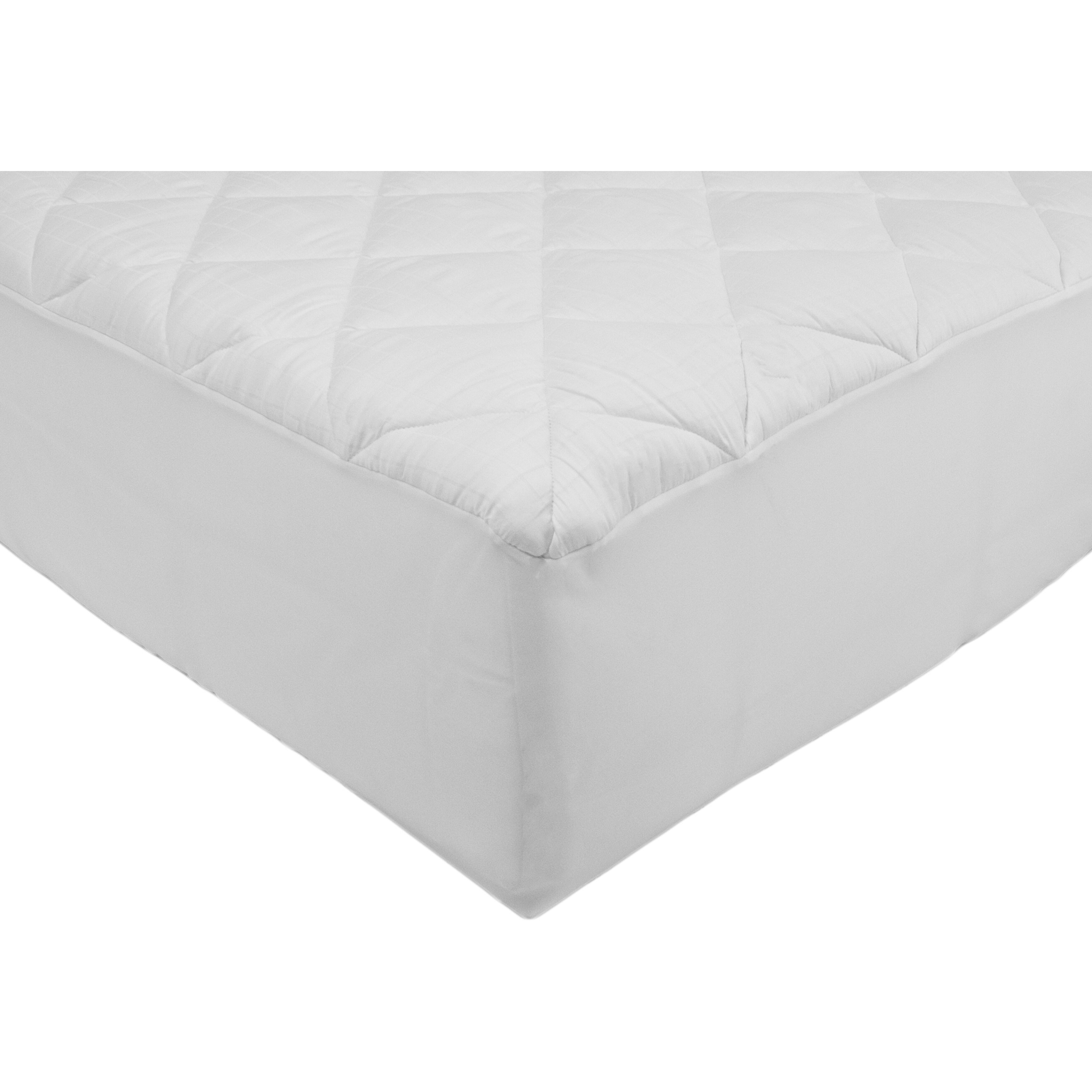 St James Home Hotel Deluxe Signature Mattress Pad