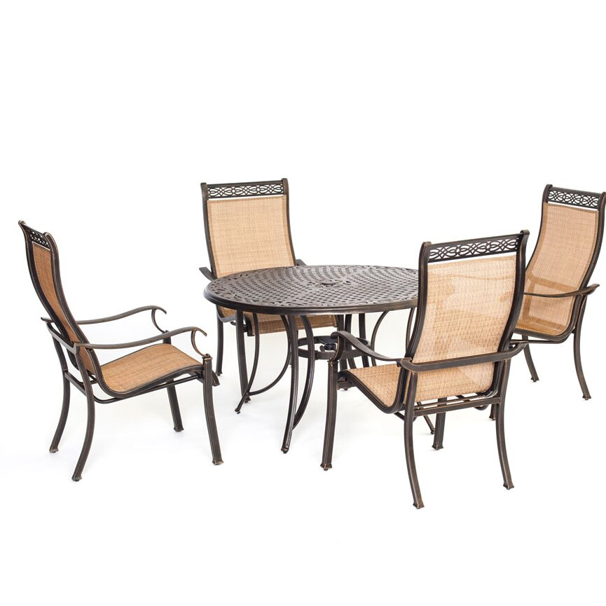 Cambridge Legacy 5 Piece Dining Set  Wayfair. Bistro Patio Set Calgary. Patio Furniture Warehouse Orange County Ca. Inexpensive Ideas For Outdoor Patio. Stone Pavers Patio Ideas. Patio Wicker Chairs Sale. Is A Patio A Deck. Garden And Patio Benches. Vinyl Strapping For Patio Furniture Lowes