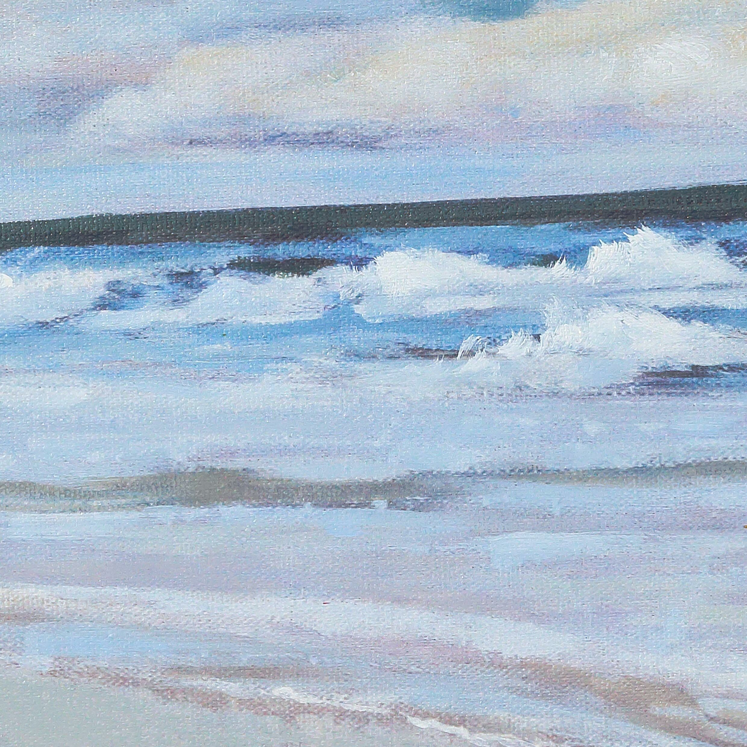 y decor calming original painting on canvas amp reviews grey couch with calming seafoam accents home decor muse
