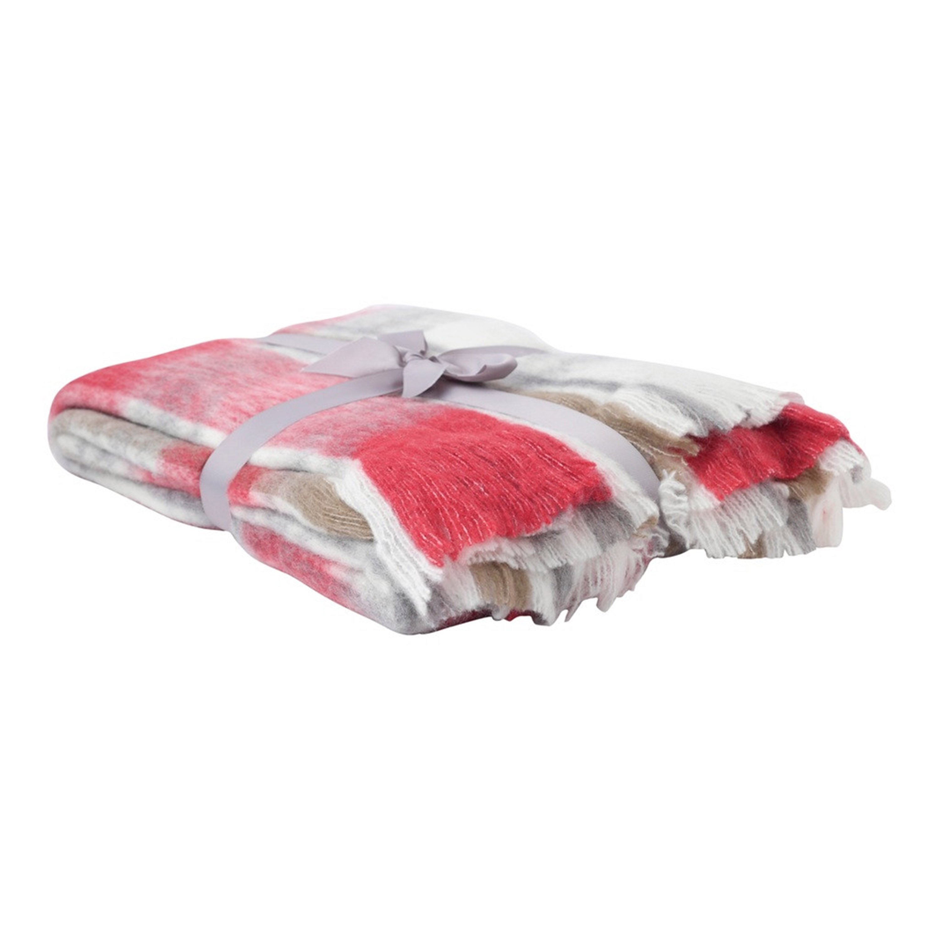Hallmark home gifts holiday soft throw blanket reviews for Soft blankets and throws