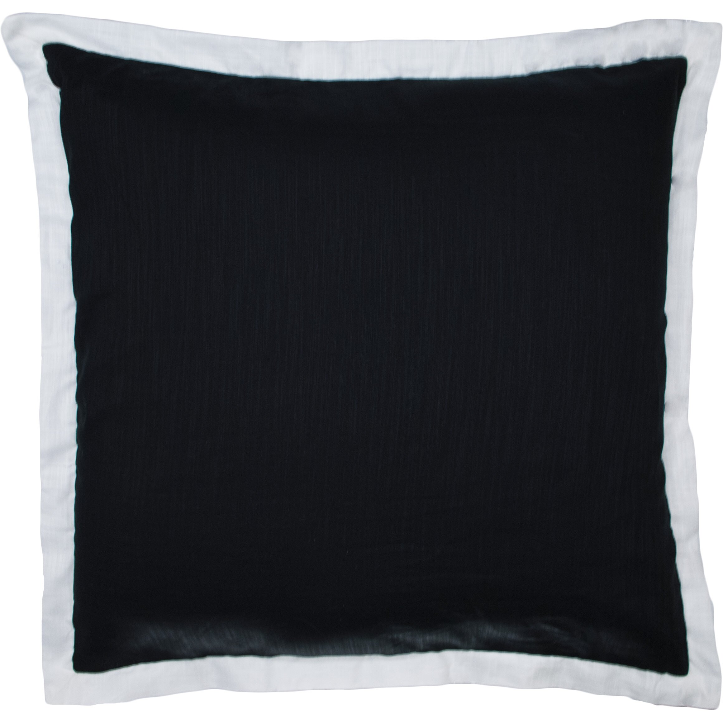 Euro shams are square pillow cases that come in 26