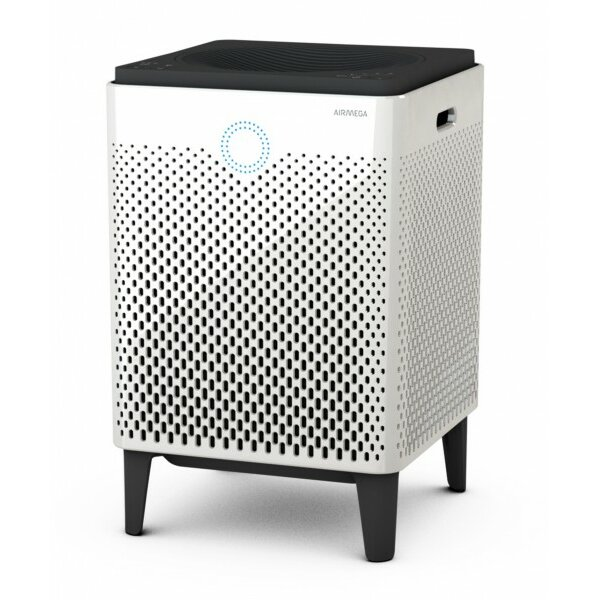 Airmega room true hepa air purifier wayfair for Bedroom air purifier