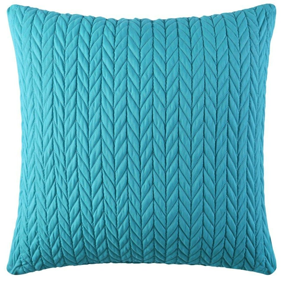Queen Street Decorative Pillows : Q by Queen Street New York Catori Square Throw Pillow & Reviews Wayfair.ca