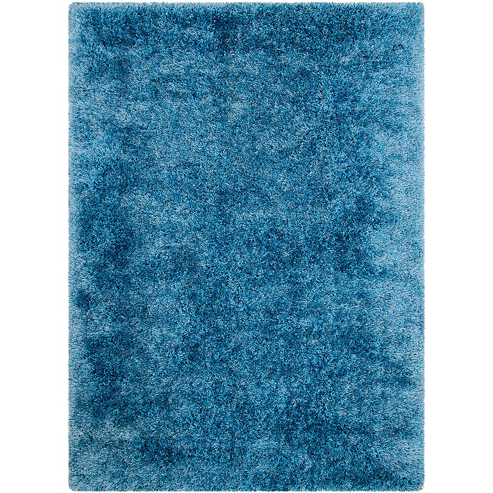 Blue Kitchen Rug: AllStar Rugs Light Blue Area Rug