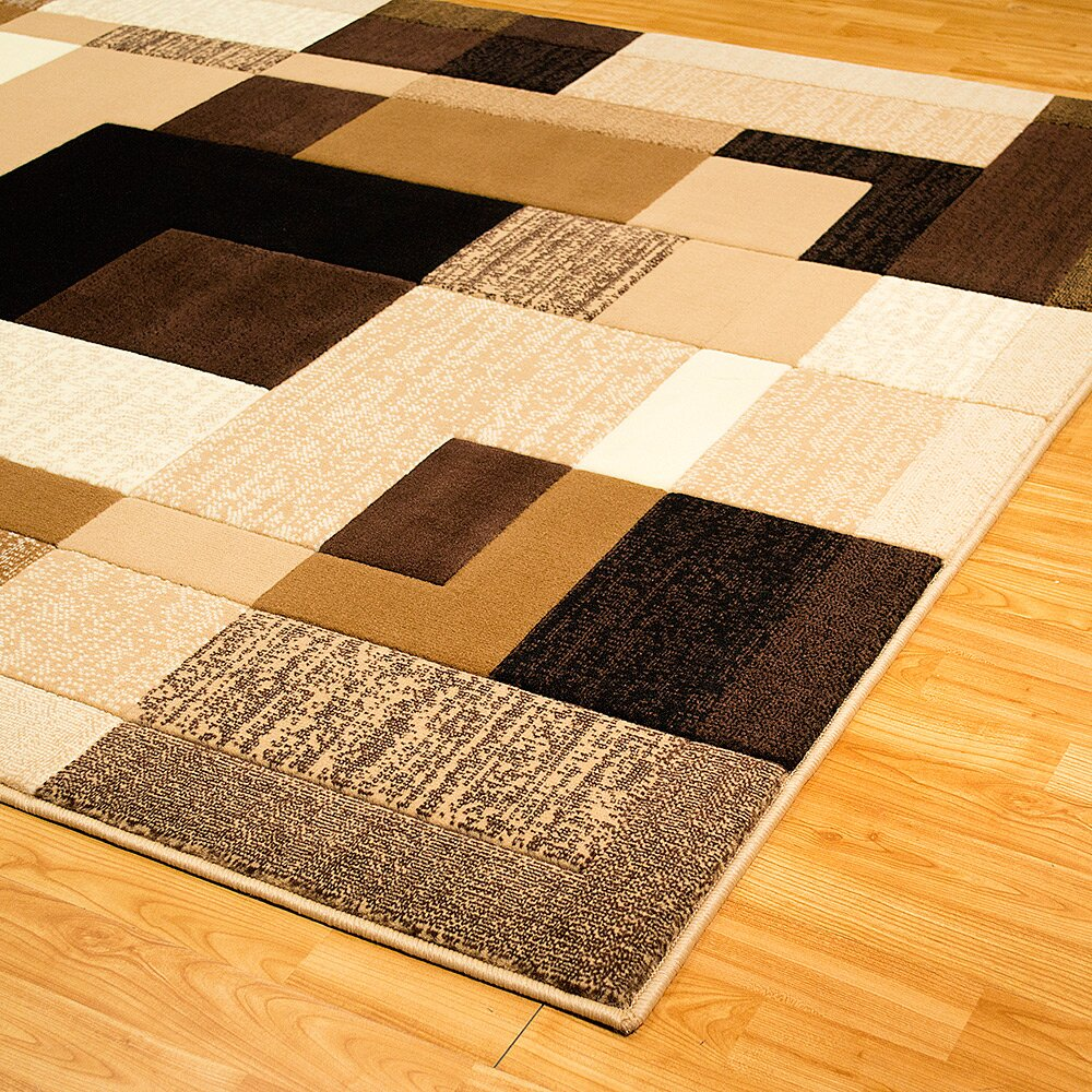 Allstar rugs beige area rug for 10x10 living room rugs