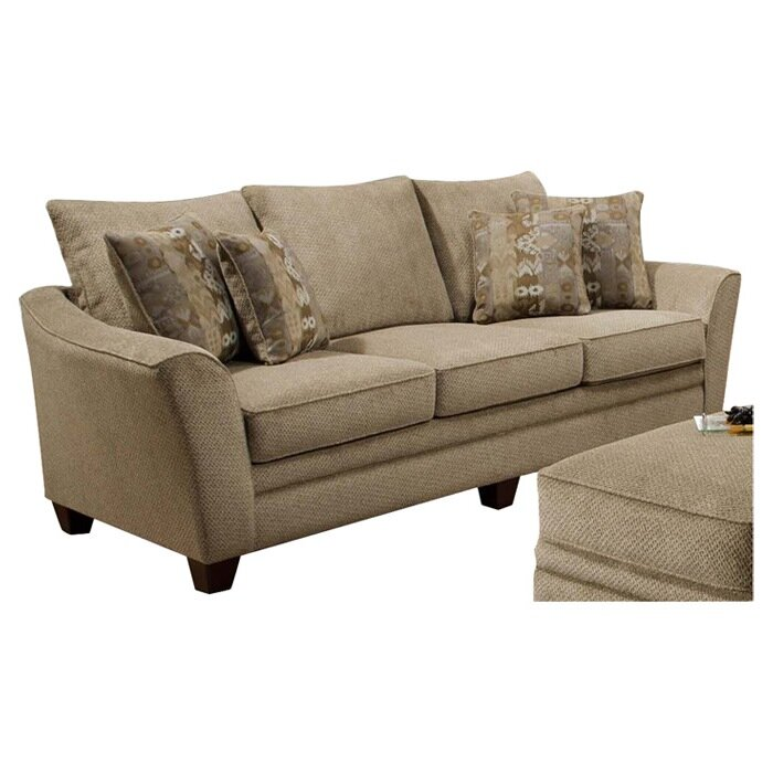 Franklin Ashland Sofa Reviews Wayfair