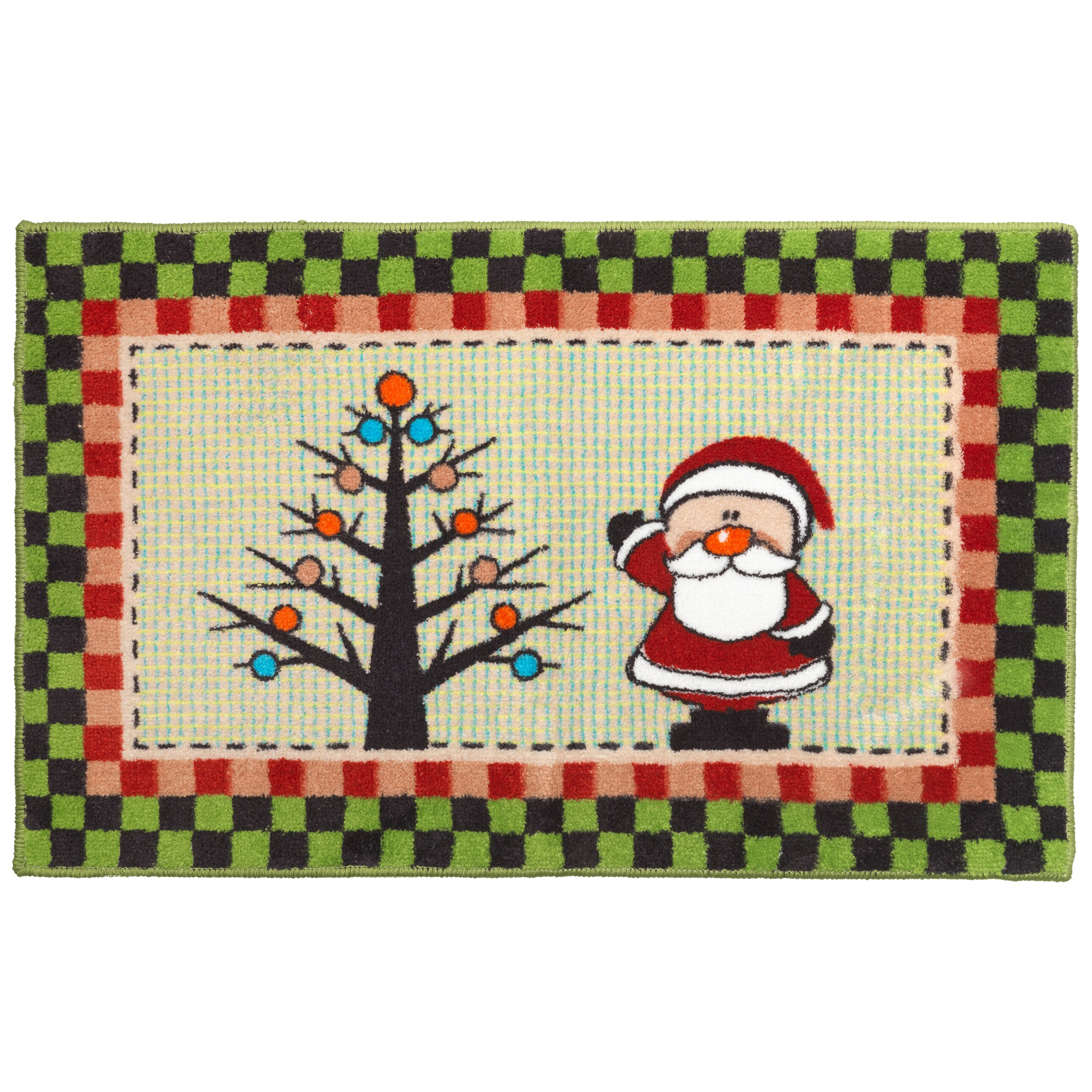 Ben And Jonah Americana Holiday Bathroom Rug Wayfair