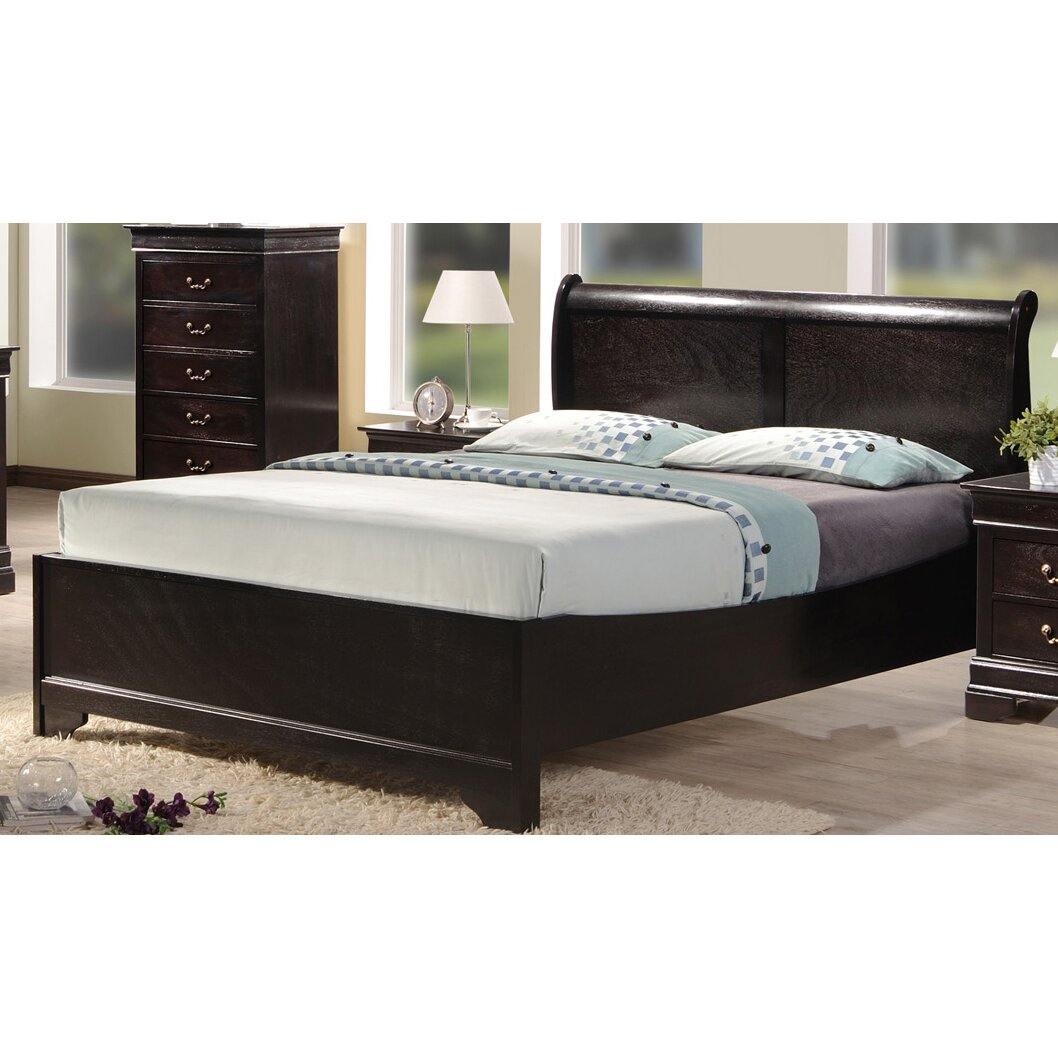 Best Quality Furniture Platform Customizable Bedroom Set