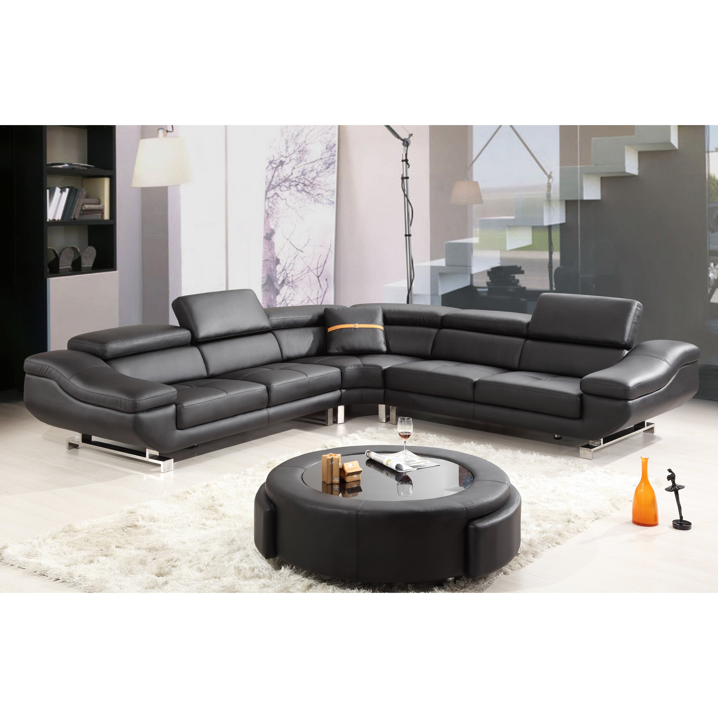 Best quality furniture sectional wayfair for Best quality furniture