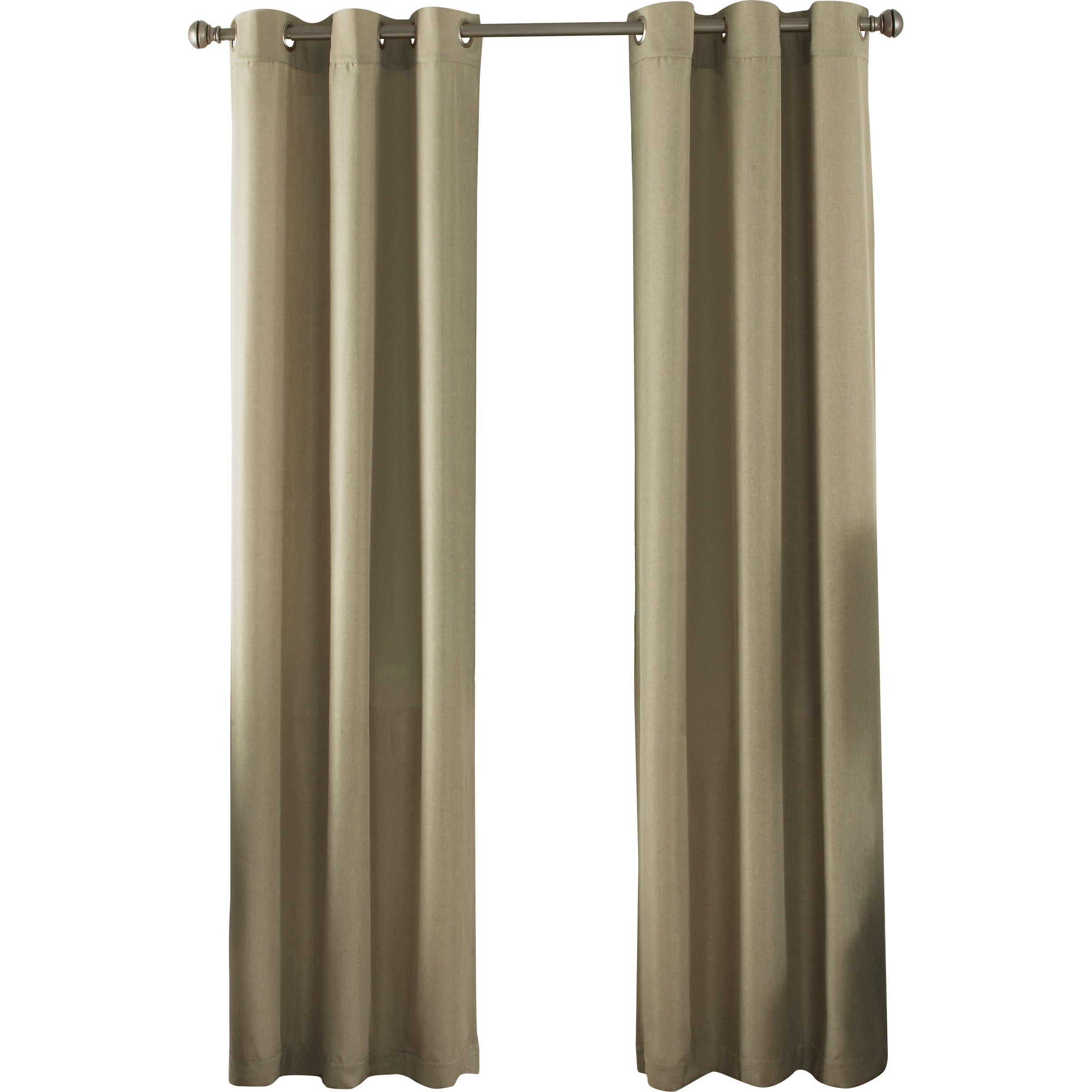ardor home indoor outdoor thermal curtain panels reviews