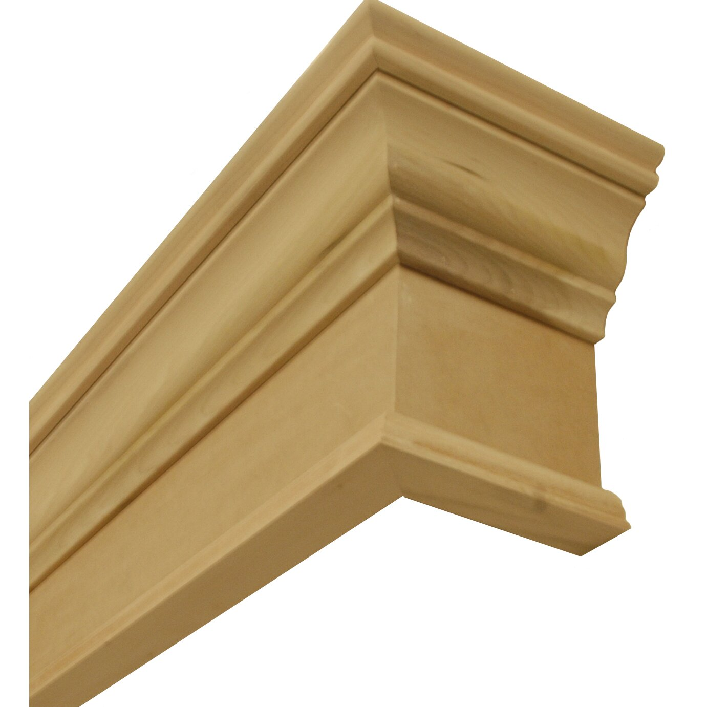 Curtain cornice rlf home royal damask cornice 50 for Stauraumwunder schrank