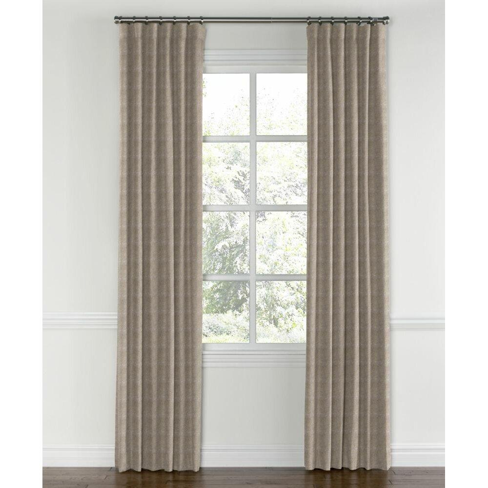 Top 30 Wayfair Home Decor Curtains Lush Decor Giselle Curtain Panel Reviews Wayfair Lush Decor