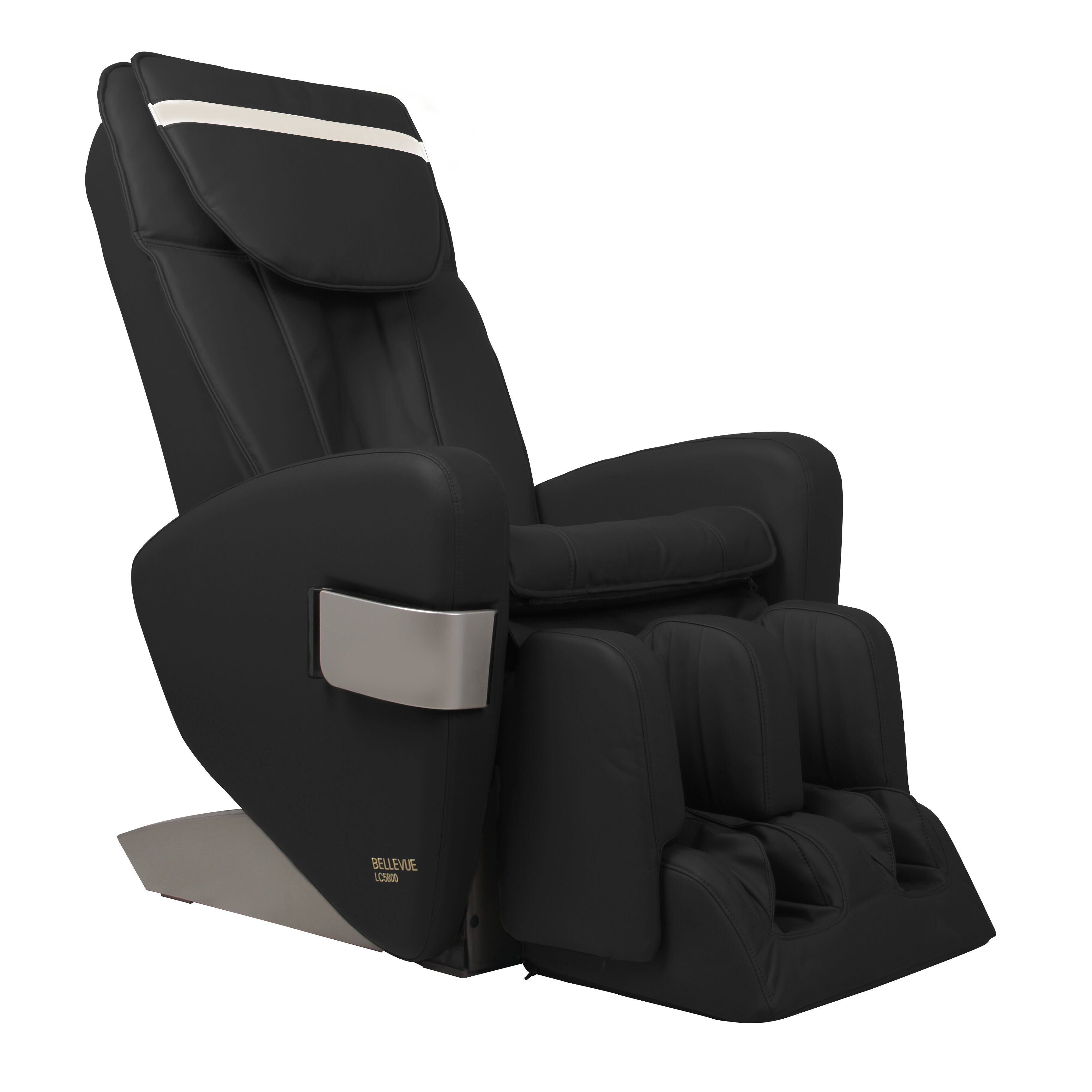 Dynamic massage chairs bellevue edition zero gravity for Living room zero gravity chair