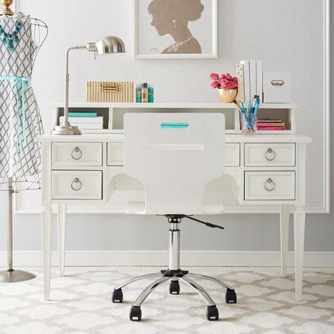 Stone Leigh By Stanley Furniture Clementine Court Kids Desk Chair Wayfair