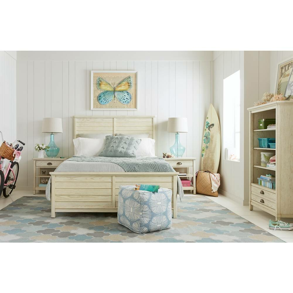 stone leigh by stanley furniture driftwood park panel