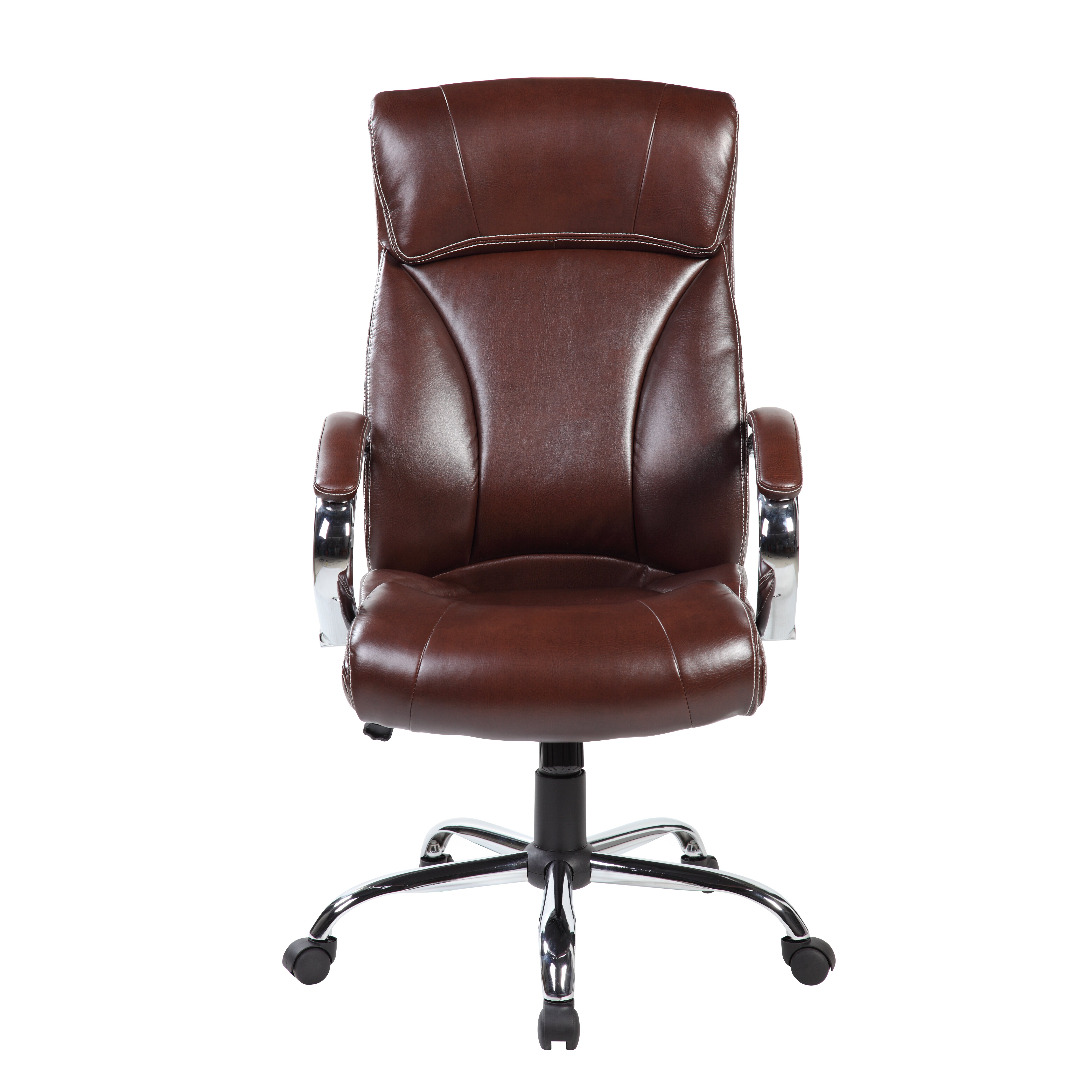 United chair industries llc high back executive chair for Abanos furniture industries decoration llc