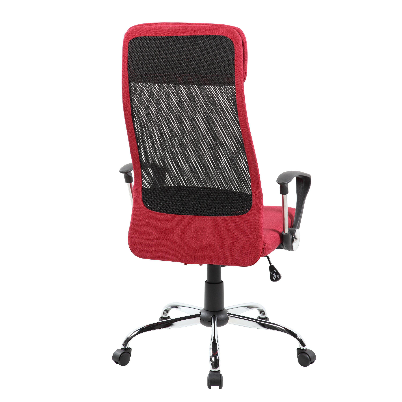 United Chair Industries LLC High Back Mesh Executive Chair
