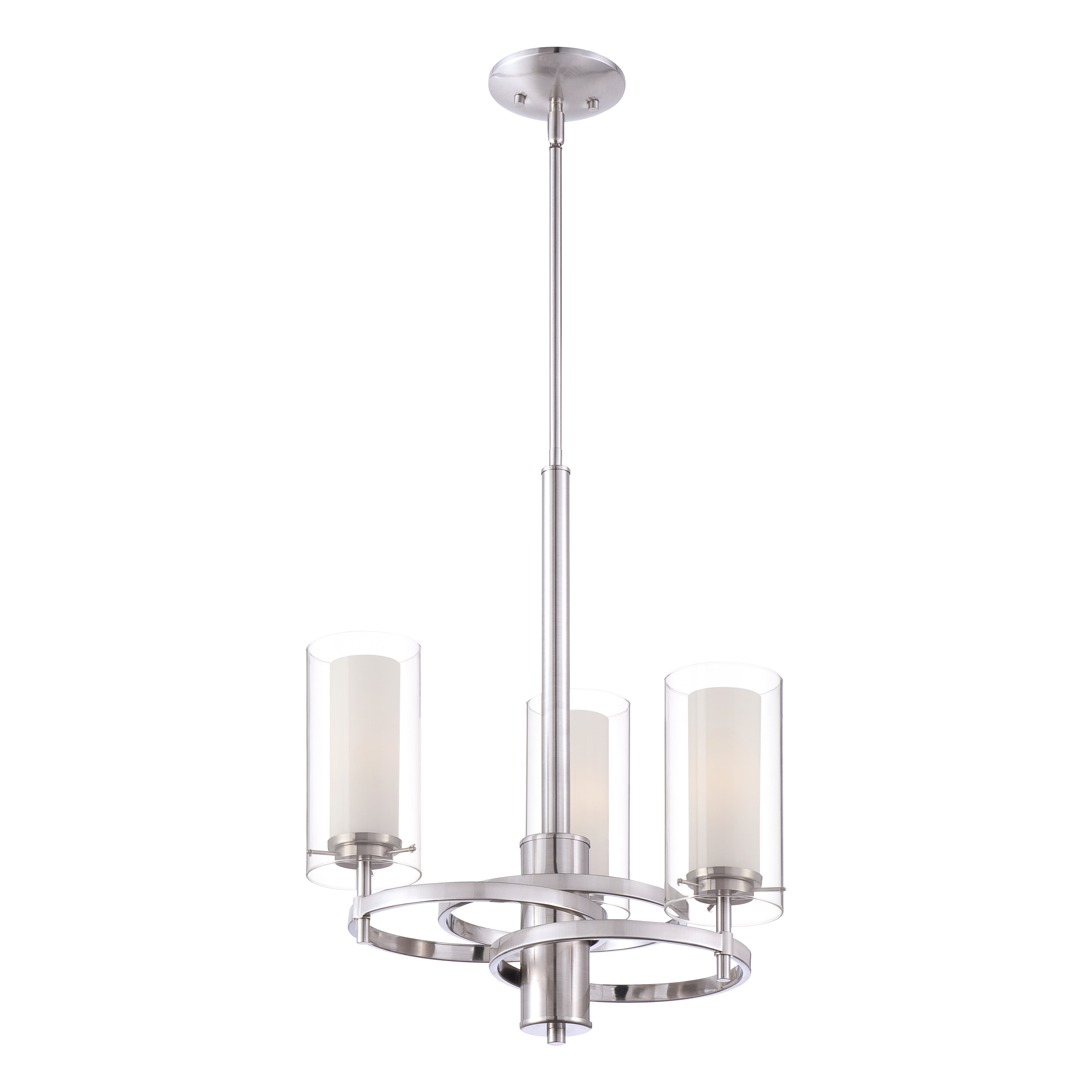 Philips Hula 3 Light Drum Chandelier Reviews