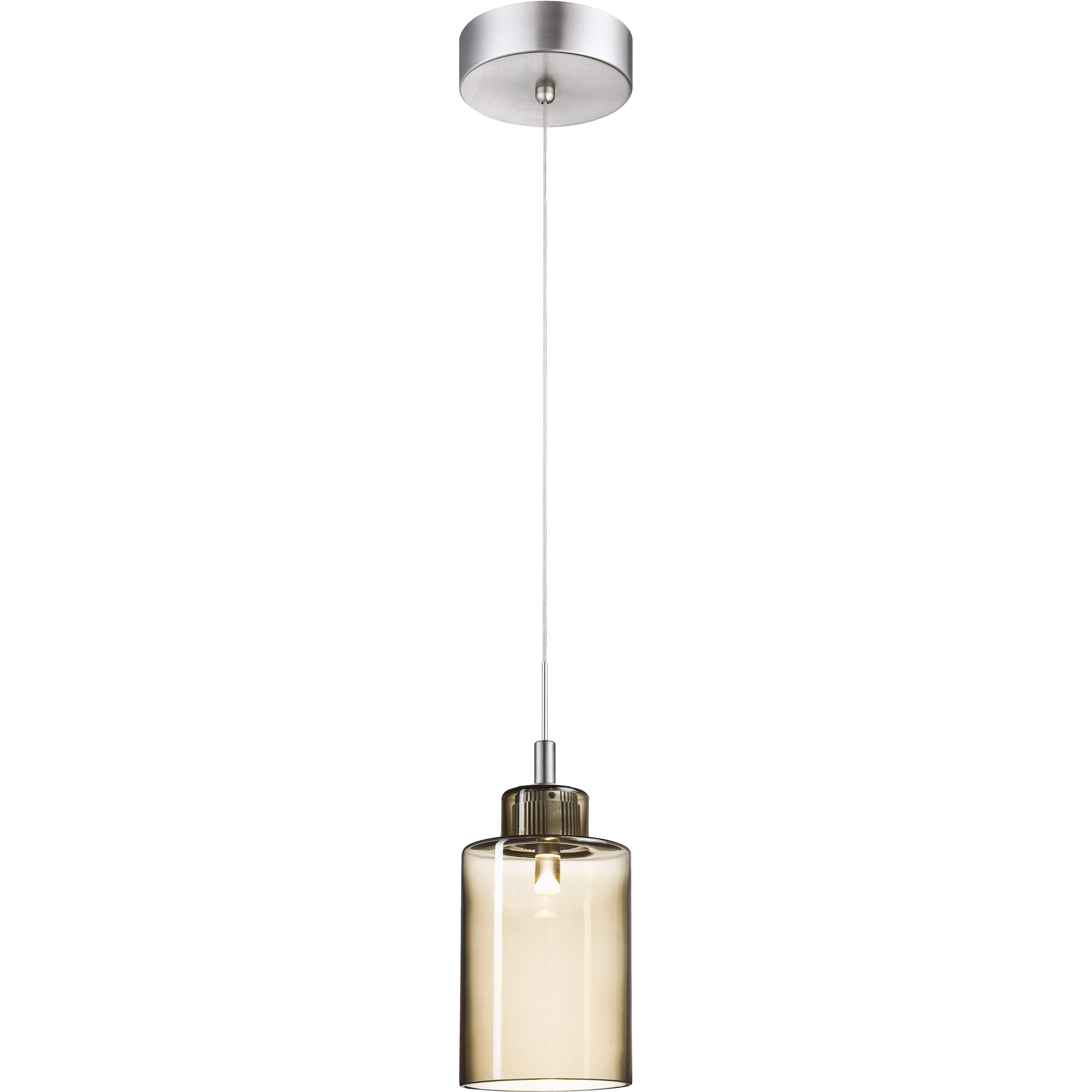 Philips Led Pendant Lighting : Philips harmonize led light pendant reviews wayfair