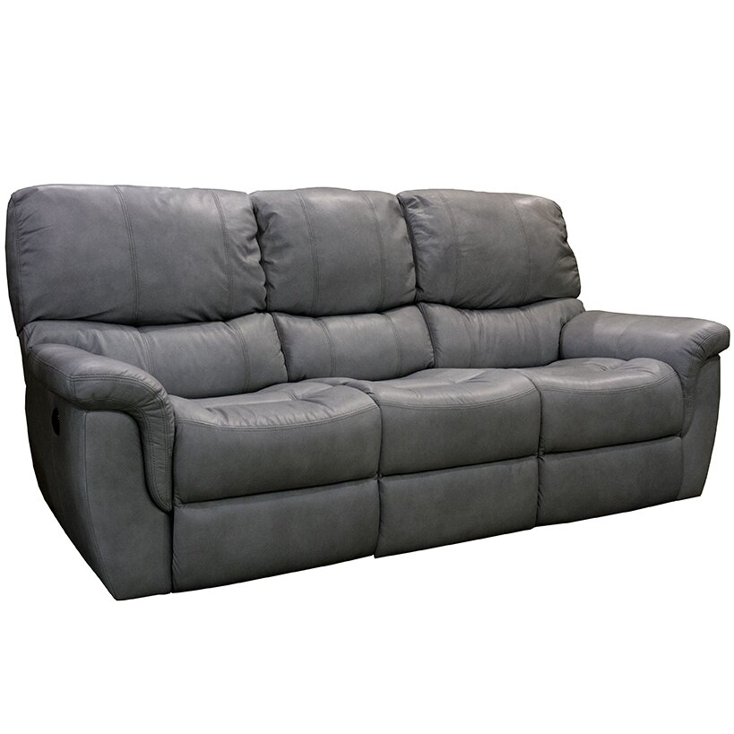Coja Honolulu Power Leather Reclining Sofa Wayfair : Coja Honolulu Power Leather Reclining Sofa 2506 300 9801 from www.wayfair.com size 819 x 819 jpeg 76kB
