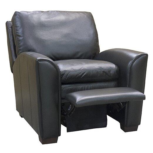 coja sacramento top grain leather sofa and chair set wayfair