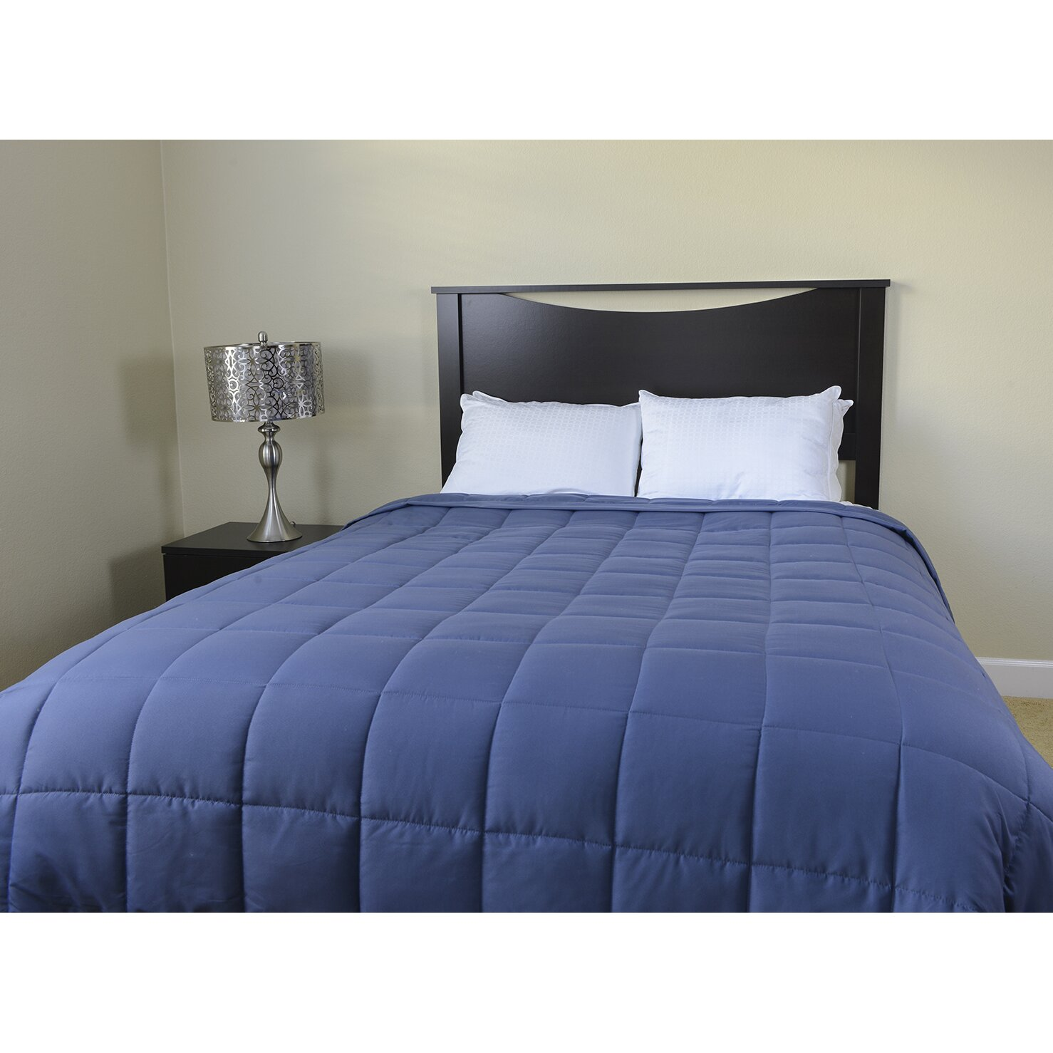 Luxlen Down Alternative Throw Blanket Wayfair