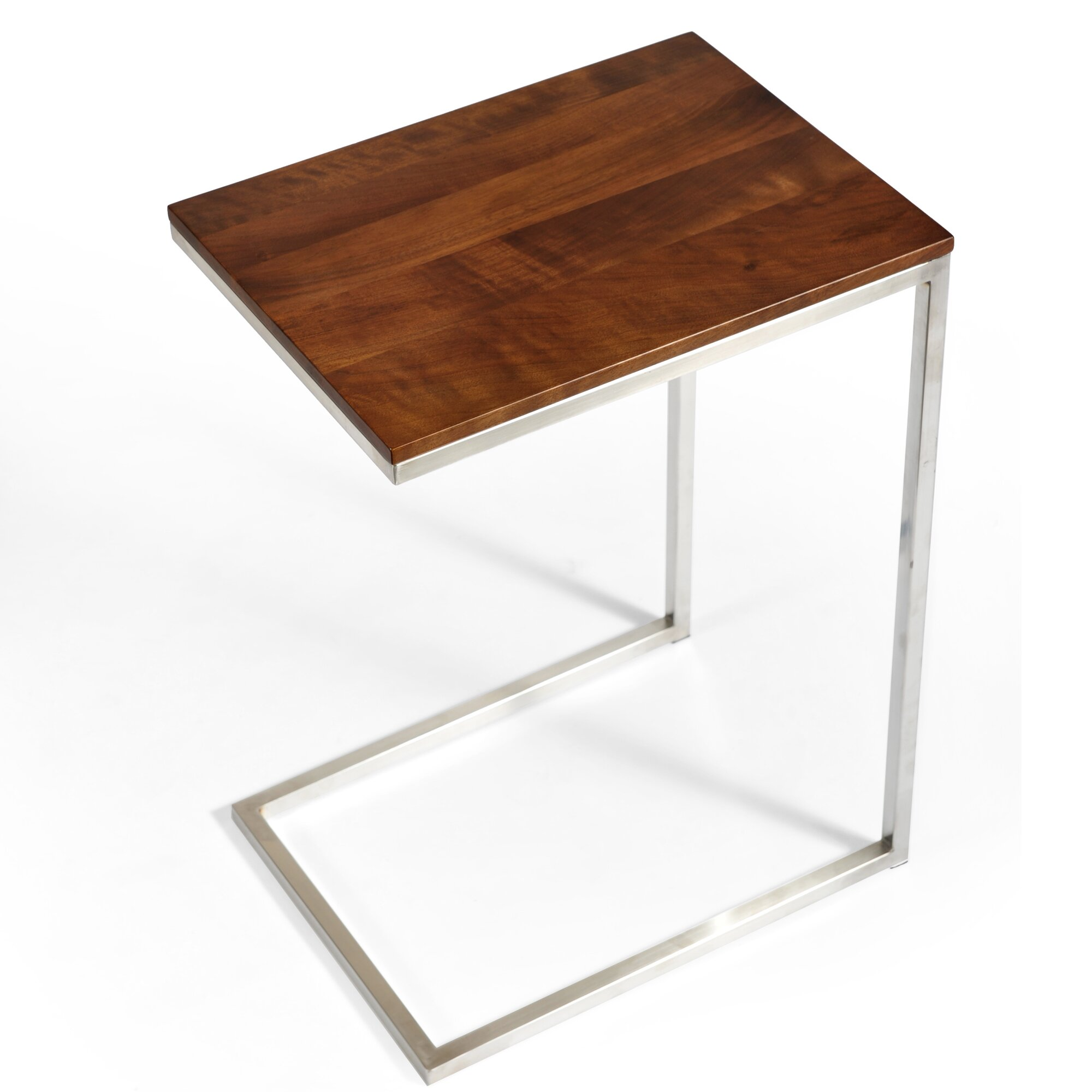 Gingko Home Furnishings Soho End Table Reviews Wayfair