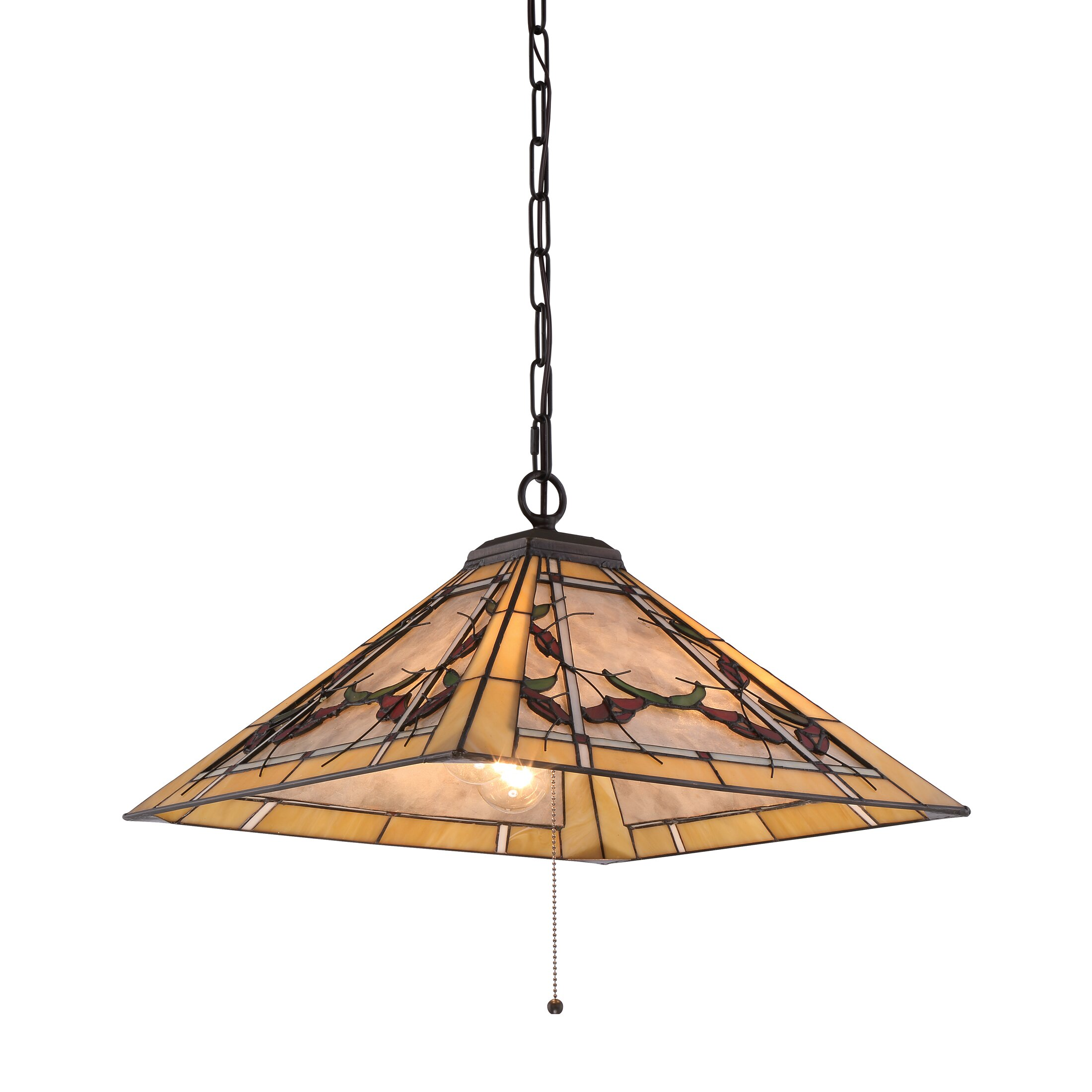 Pool Table Pendant Lights Elk Lighting 66135 Industrial