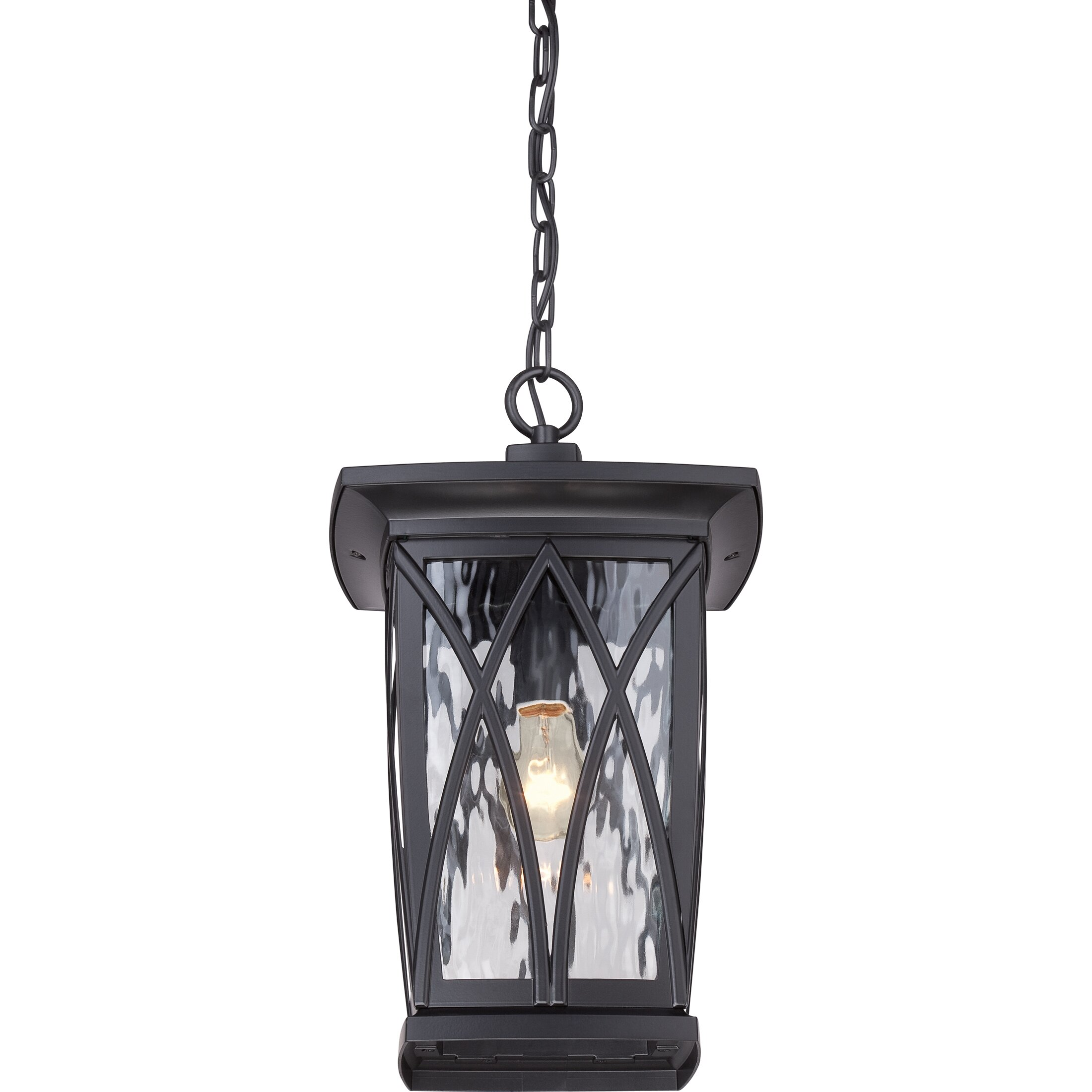 Outdoor Lantern Pendant Lighting : Quoizel grover light outdoor hanging lantern wayfair