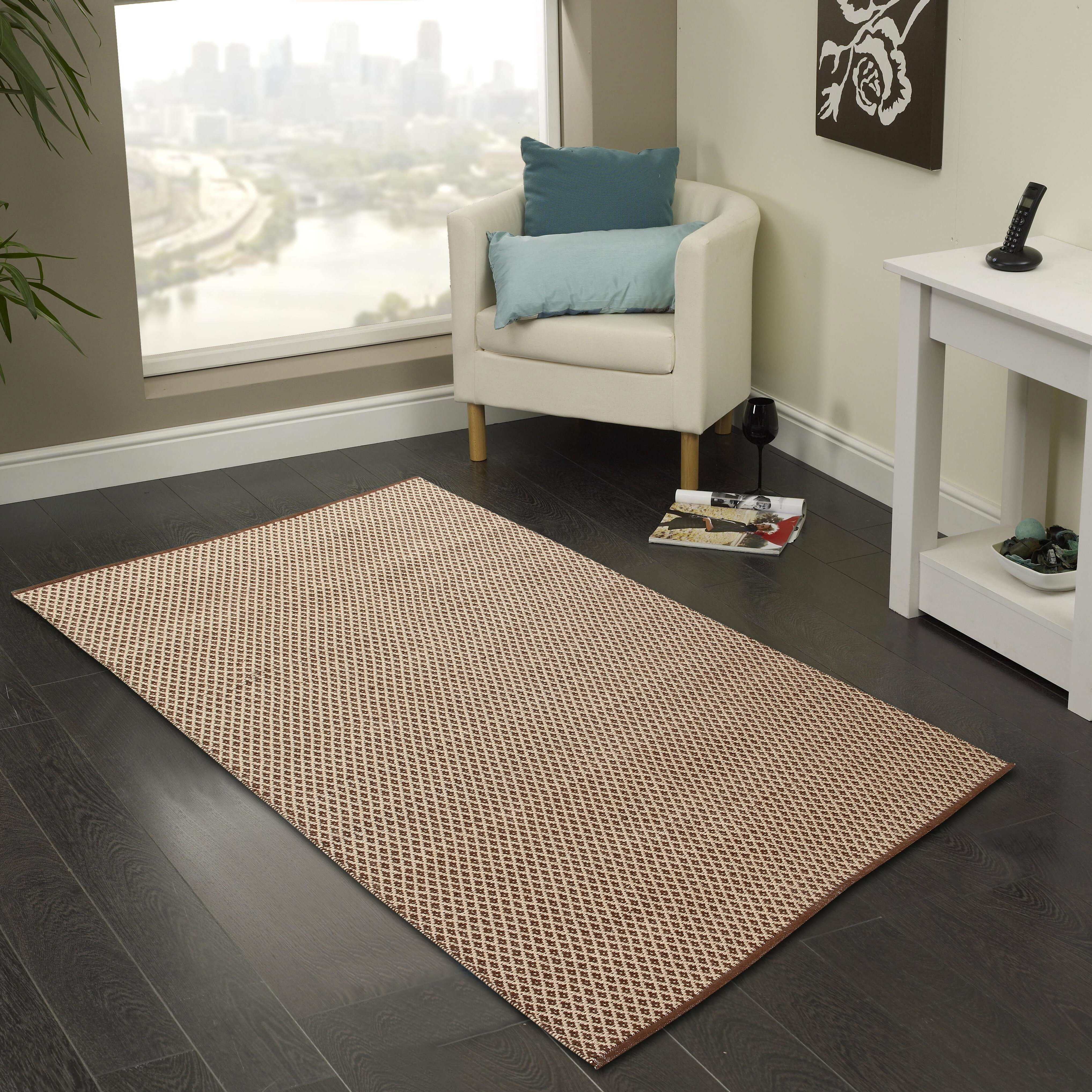 Cozy Home And Bath Hand Woven Area Rug Reviews Wayfair