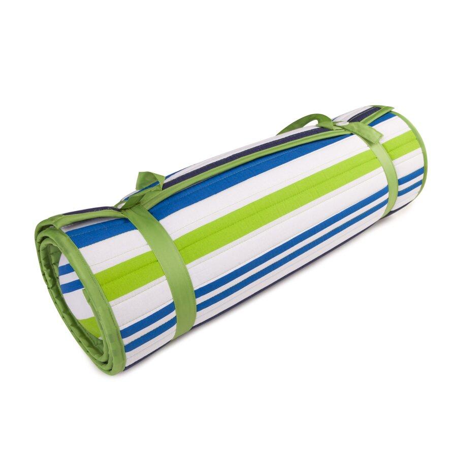 American Dawn Inc. Rolled Beach Towel | Wayfair