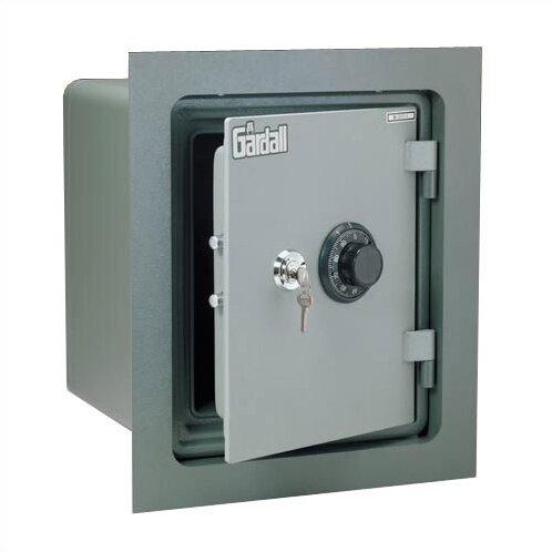 Gardall 1 Hour Fireproof Wall Safe Amp Reviews Wayfair