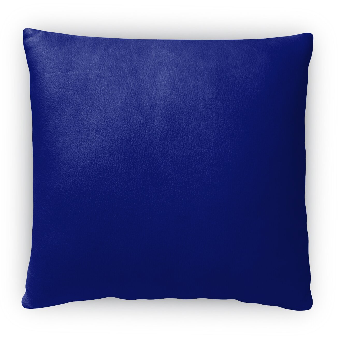 Fun Throw Pillows For Couch : Kavka Splash of Fun Fleece Throw Pillow Wayfair