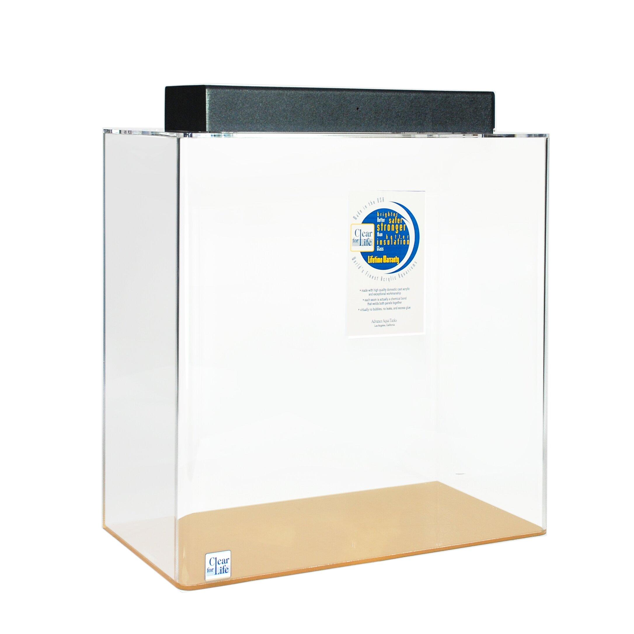 Amazon.com: Clear For Life Aquariums