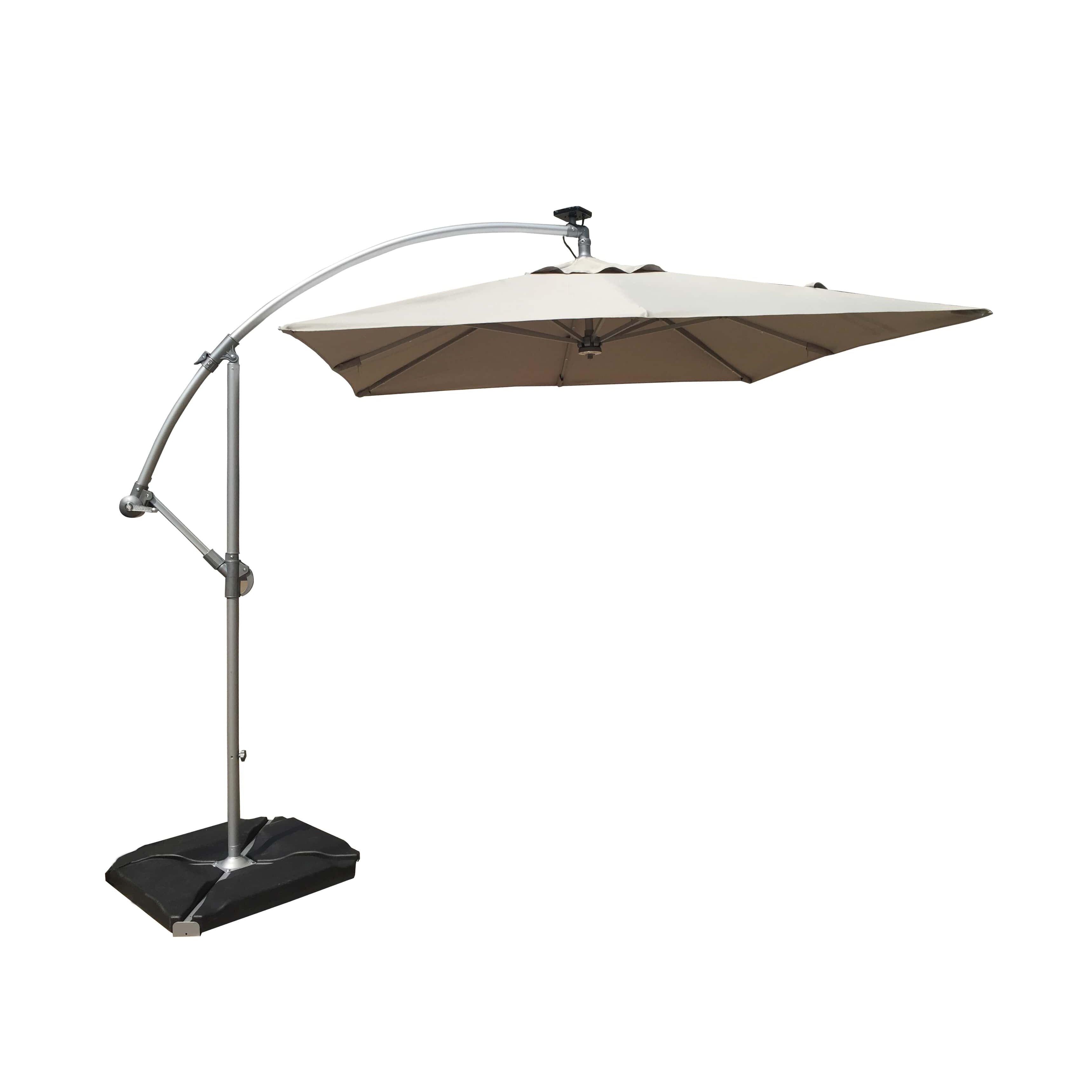 Revger Com Parasol Cantilever Umbrella Id 233 E Inspirante
