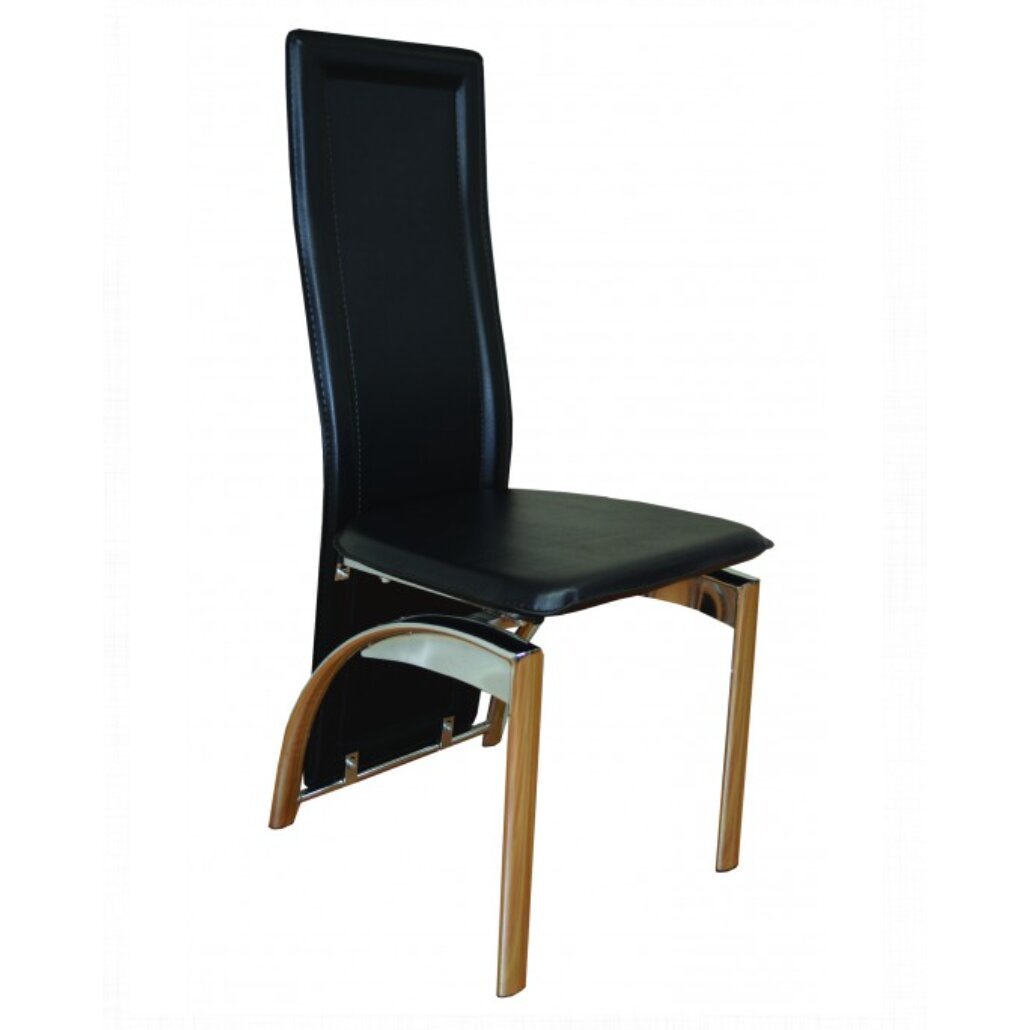 the collection german furniture joveco side chair wayfair