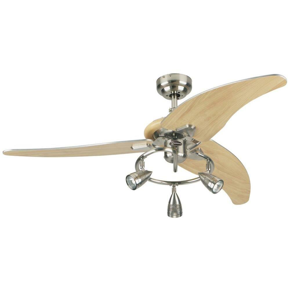 Westinghouse Lighting 48 Quot Elite 3 Blades Ceiling Fan