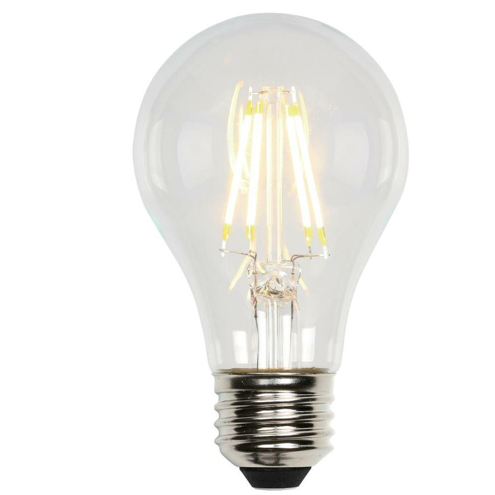 westinghouse lighting medium base a19 led light bulb wayfair. Black Bedroom Furniture Sets. Home Design Ideas