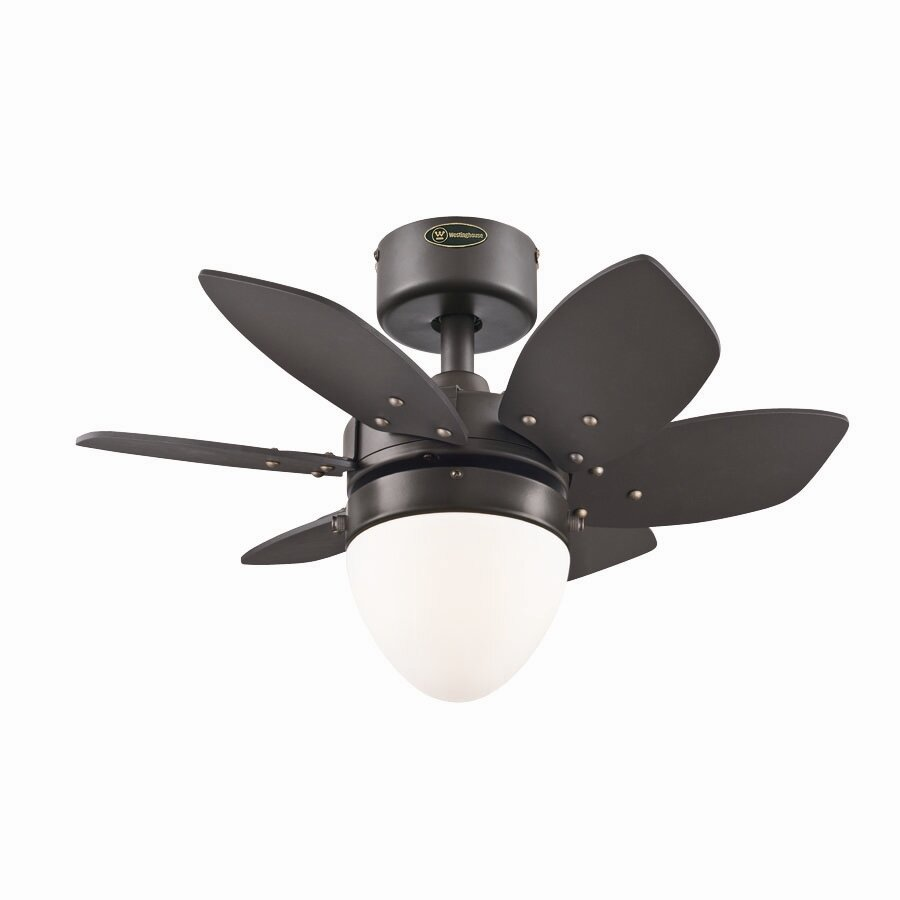 Westinghouse Lighting 24 Origami 6 Blade Ceiling Fan