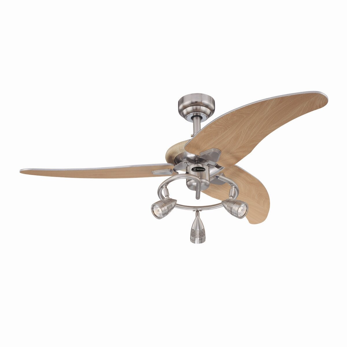 "Westinghouse Lighting 48"" Elite 3 Blades Ceiling Fan"
