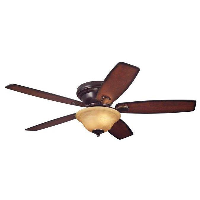 "Westinghouse Lighting 52"" Sumter 5 Blade Ceiling Fan"