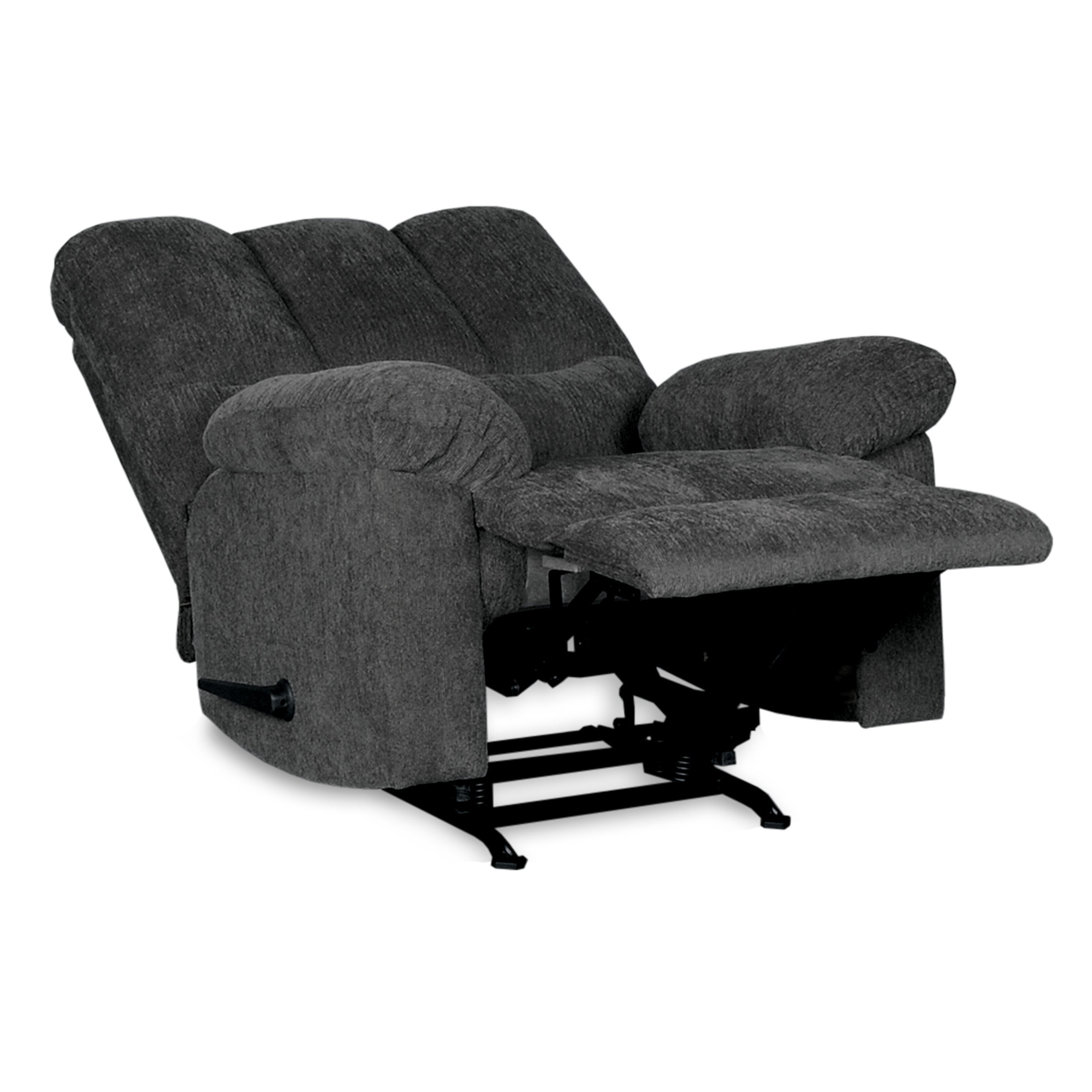 Revoluxion Furniture Co Ethan Recliner Wayfair