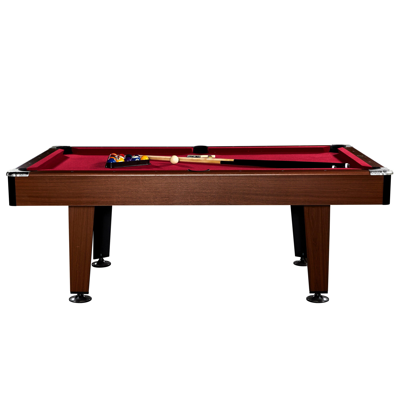 Barrington Billiards Company Billiard 7 Pool Table Wayfair : Billiard 7 Pool Table from www.wayfair.com size 3000 x 3000 jpeg 591kB