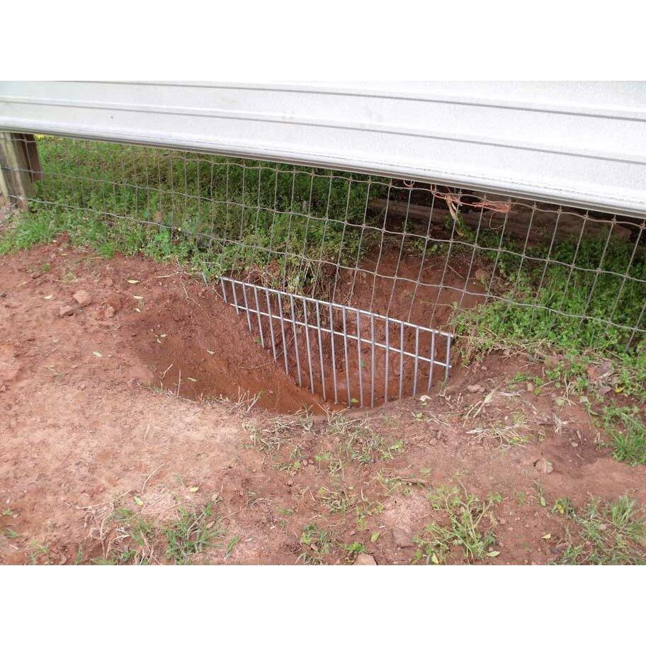 DigDefence Dog Fence Panel & Reviews
