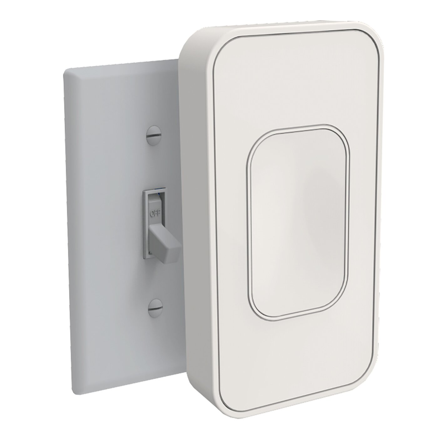 how to fix a rocker light switch