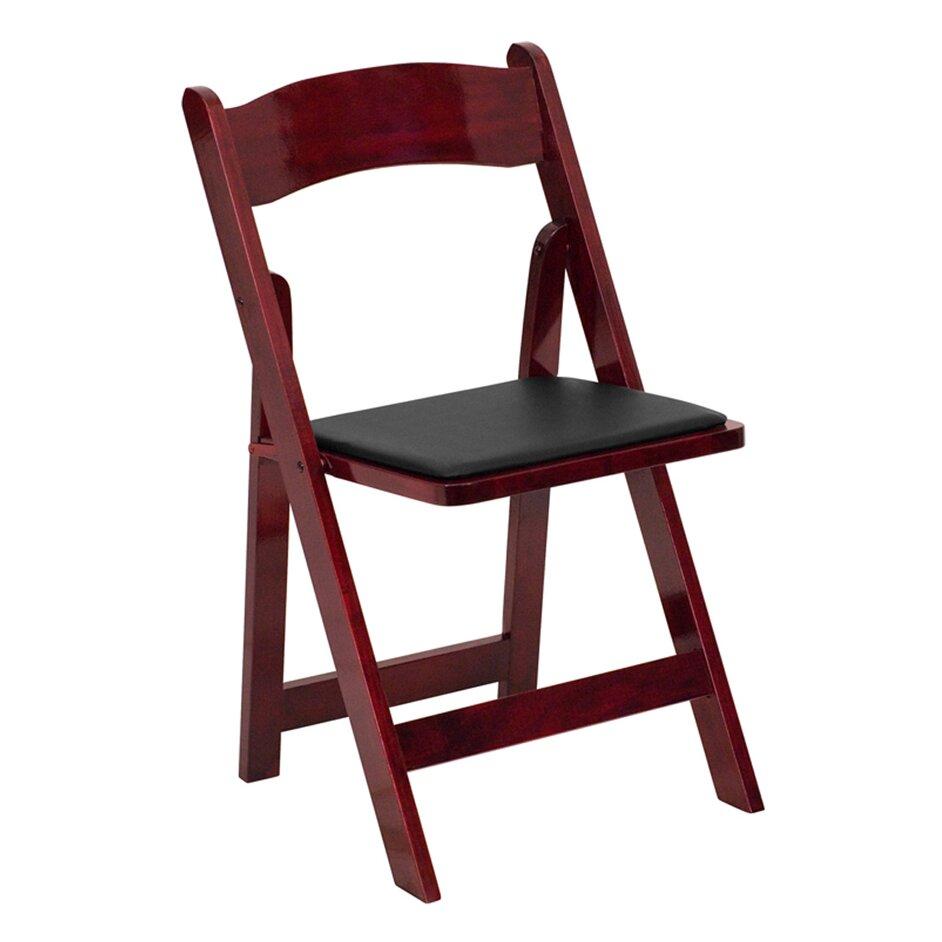 fex Hercules Series Folding Chair & Reviews